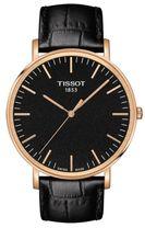 Pánske hodinky TISSOT T109.610.36.051.00 Everytime Big Gent + darček na výber
