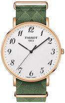 Pánske hodinky TISSOT T109.610.38.032.00 Everytime Big Gent + darček na výber