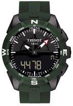 Pánske hodinky TISSOT T110.420.47.051.00 T-TOUCH EXPERT SOLAR II