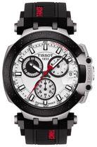 Pánske hodinky TISSOT T115.417.27.011.00 T-RACE CHRONOGRAF