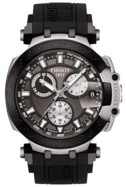 Pánske hodinky TISSOT T115.417.27.061.00 T-RACE CHRONOGRAF