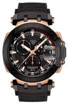 Pánske hodinky TISSOT T115.417.37.061.00 T-RACE MOTOGP 2018 LIMITED EDITION