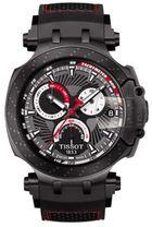 Pánske hodinky TISSOT T115.417.37.061.01 T-RACE JORGE LORENZO 2018 LIMITED EDITION