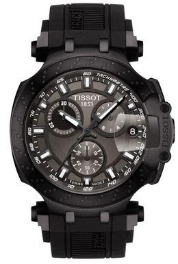 Pánske hodinky TISSOT T115.417.37.061.03 T-RACE CHRONOGRAF