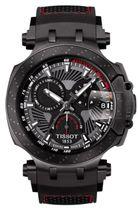 Pánske hodinky TISSOT T115.417.37.061.04 T-RACE MOTOGP 2018