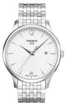 Pánske hodinky TISSOT T063.610.11.037.00 TRADITION GENT + Draček na výber