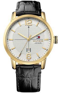 Pánske hodinky Tommy Hilfiger TH1791218 George + darček na výber