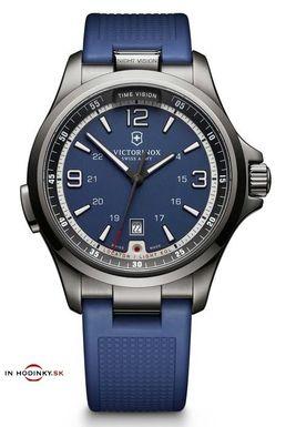 Pánske hodinky VICTORINOX Swiss Army 241707 Night Vision + darček na výber