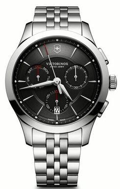 Pánske hodinky VICTORINOX Swiss Army 241745 Alliance