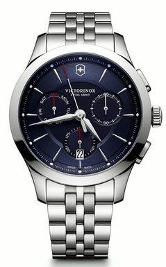 Pánske hodinky VICTORINOX Swiss Army 241746 Alliance