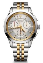Pánske hodinky VICTORINOX Swiss Army 241747 Alliance + darček