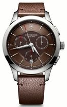 Pánske hodinky VICTORINOX Swiss Army 241749 Alliance