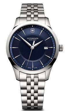 Pánske hodinky VICTORINOX Swiss Army 241802 Alliance