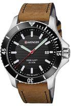 Pánske hodinky WENGER 01.0641.125 Sea Force + darček na výber