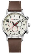 Pánske hodinky WENGER 01.1543.105 Attitude Chrono