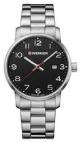 Pánske hodinky WENGER 01.1641.102 Avenue + darček