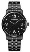 Pánske hodinky WENGER 01.1741.119 Urban Metropolitan