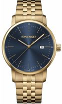 Pánske hodinky WENGER 01.1741.127 Urban Classic