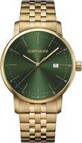 Pánske hodinky WENGER 01.1741.129 Urban Classic