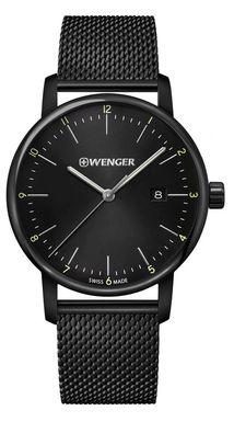 Pánske hodinky WENGER 01.1741.137