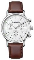 Pánske hodinky WENGER 01.1743.101 Urban Classic Chrono + darček