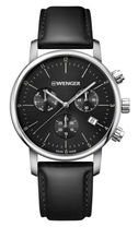 Pánske hodinky WENGER 01.1743.102 Urban Classic Chrono + darček