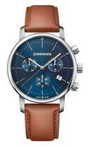 Pánske hodinky WENGER 01.1743.104 Urban Classic Chrono + darček