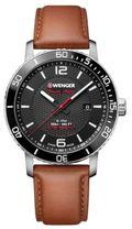 Pánske hodinky WENGER 01.1841.105 Roadster Black Night + darček