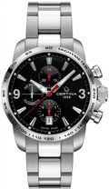 Pánske luxusné hodinky Certina C001.427.11.057.00 DS Podium Chronograph + darček na výber