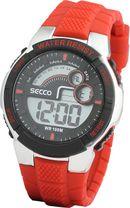 Pánske športové hodinky SECCO S DJN-003 ... 91f07718af4