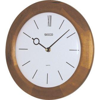 Nástenné hodiny SECCO S 50-315