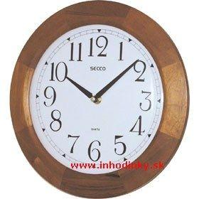 Nástenné hodiny SECCO S 50-346