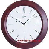 Nástenné hodiny SECCO S 50-815