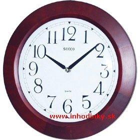 Nástenné hodiny SECCO S 50-846