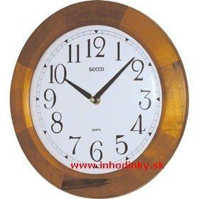 Nástenné hodiny SECCO S 50-946