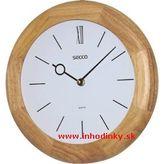 Nástenné hodiny SECCO S 51-115