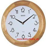 Nástenné hodiny SECCO S 51-196