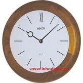 Nástenné hodiny SECCO S 51-615