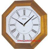 Nástenné hodiny SECCO S 52-666