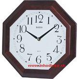 Nástenné hodiny SECCO S 52-846
