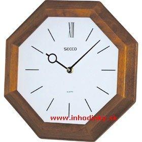 Nástenné hodiny SECCO S 52-915