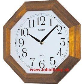 Nástenné hodiny SECCO S 52-946