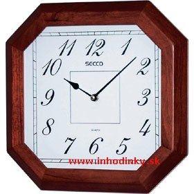 Nástenné hodiny SECCO S 54-704