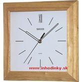 Nástenné hodiny SECCO S 55-118