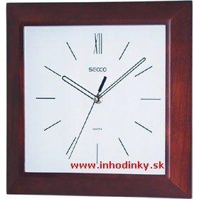 Nástenné hodiny SECCO S 55-818