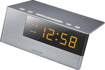 SDC 4600 OR hodiny s budíkom SENCOR