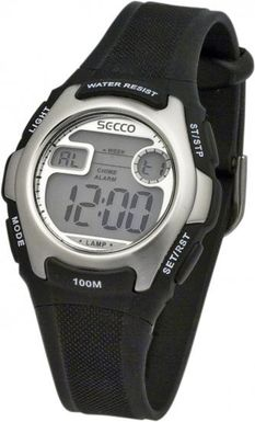 Dámske / Teenage hodinky SECCO S DFY-010