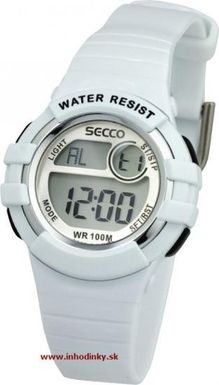 Unisex / Teenage hodinky SECCO S DHX-001