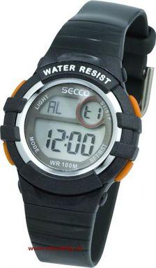 Unisex hodinky SECCO S DHX-009
