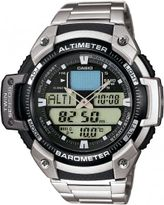 Športové hodinky SGW 400HD-1B CASIO +darček